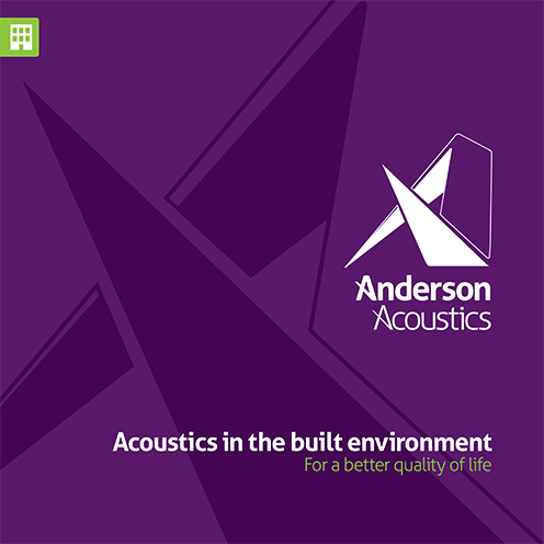 Acoustics In The Built Environment