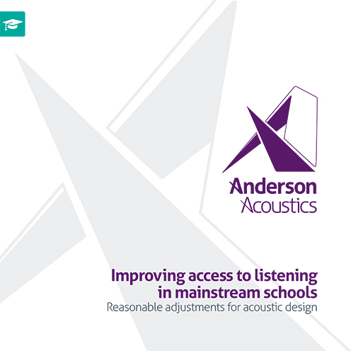 Improving Access to Listening in Mainstream Schools